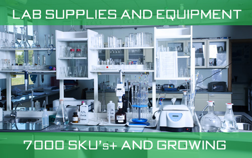Lab Supplies and Equipment