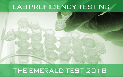 The Emerald Test