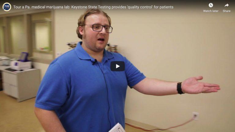 Keystone State Testing
