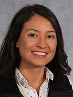 Nathaly Reyes, Ph.D.